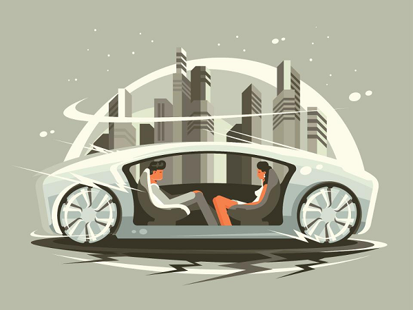 Self-Driving Cars May Kill That Old Real Estate Mantra Of 'Location, Location, Location'