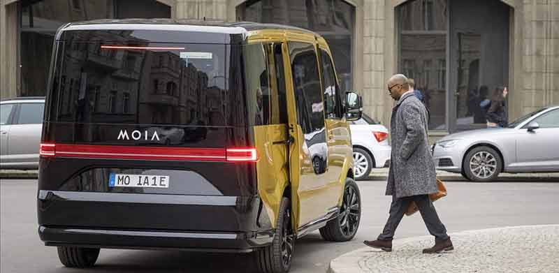 Google, Baidu in battle against Mobileye's robo-taxis