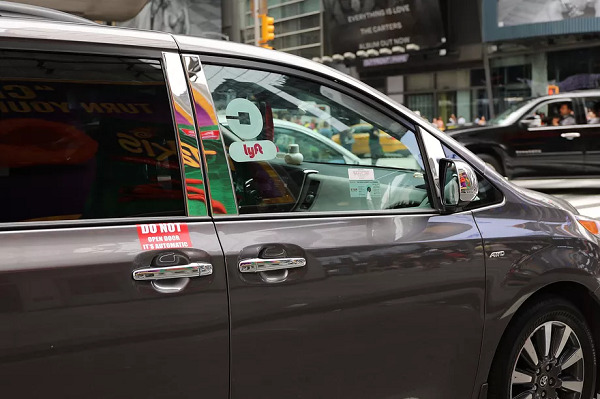 Judge tosses Uber lawsuit against NYC's for-hire vehicle cap