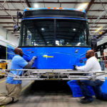 U.S. Electric Bus Demand Outpaces Production as Cities Add to Their Fleets