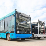 Taipei to start uncrewed bus road testing in May