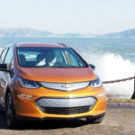 Chevy's refreshed Bolt EV is delayed until 2021