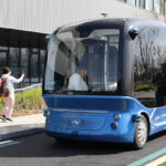 Shenzhen to test self-driving cars with passengers