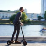 E-scooters are 'unsafe' says influential safety organisation