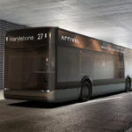 Arrival expands beyond electric delivery vans with a new EV bus