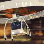 UAVOS presents concept SumoAir urban air taxi