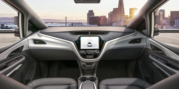 GM Cruise gets greenlight to operate true driverless Chevy Bolt EVs