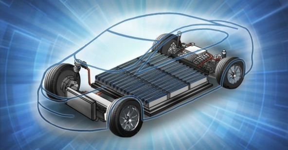 CATL Beats LG Chem to Reclaim No. 1 Spot in Global EV Battery Market