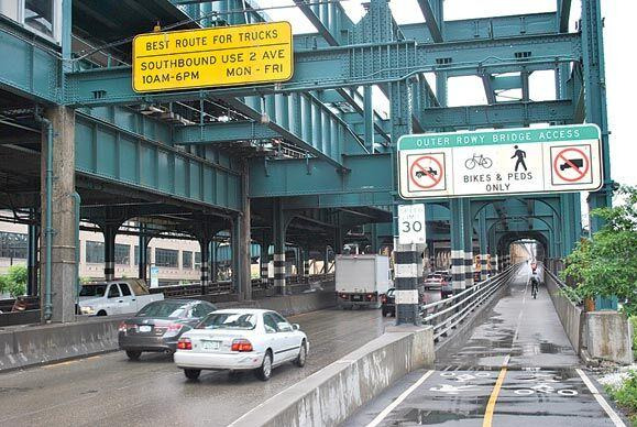 Congestion pricing: Now it's up to Biden