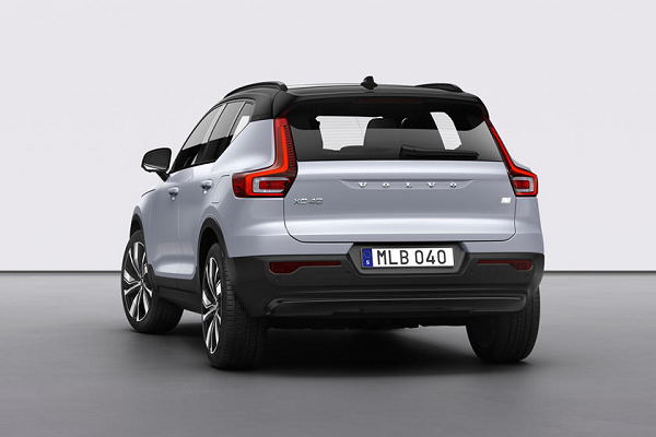 Volvo Says Design Of Electric Cars Must Change
