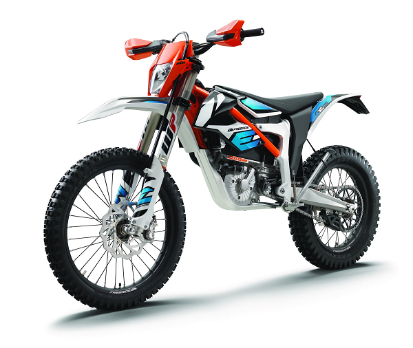 Honda Will Work With KTM, Piaggio, Yamaha On Standardized Swappable Batteries For Bikes And ATVs