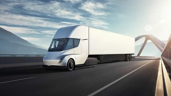 Making Heavy-Duty Transportation Climate-Friendly