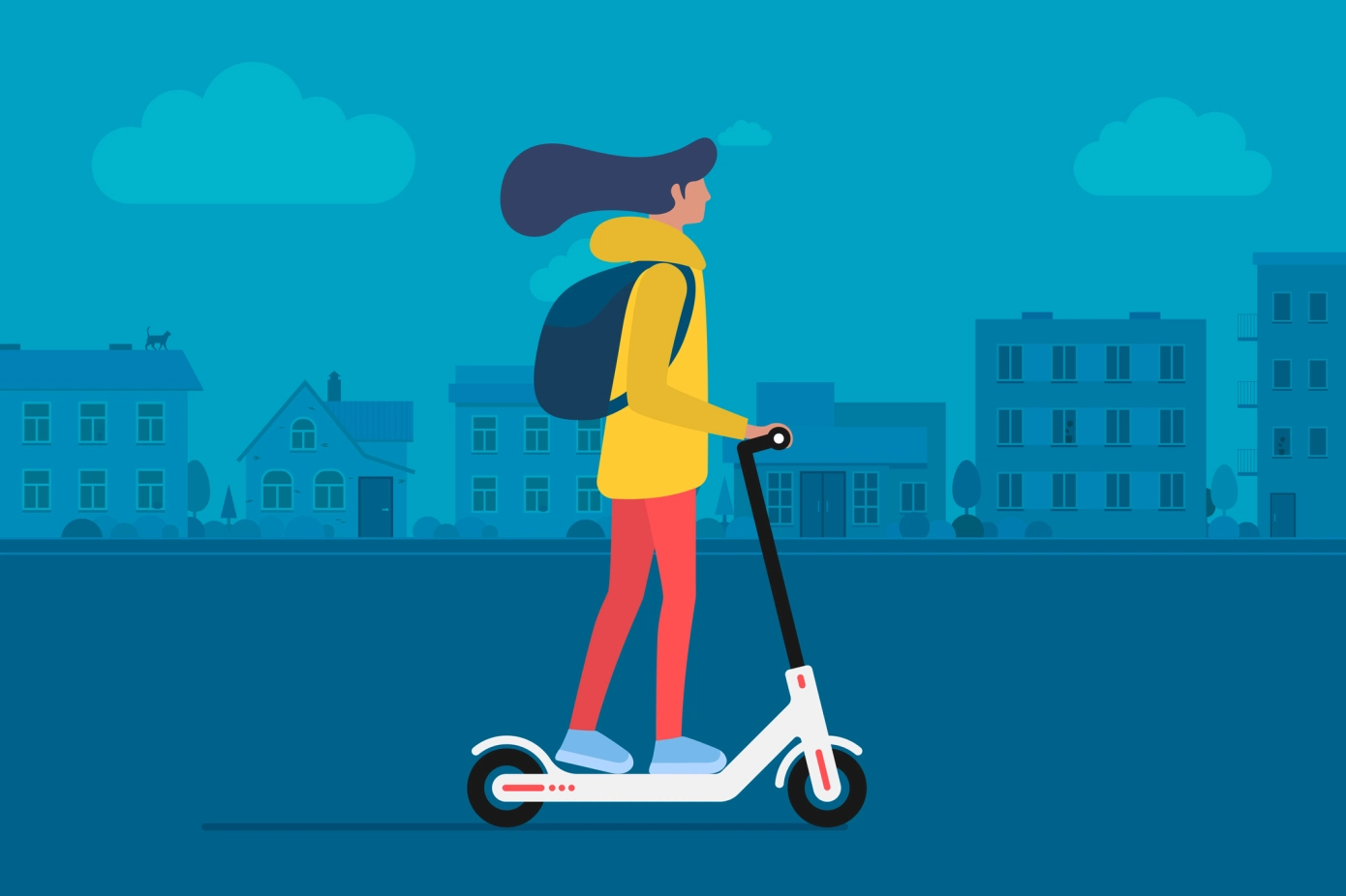 Bird, Lime and Veo selected for NYC e-scooter pilot