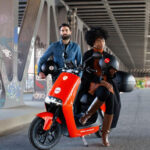 Wunder Mobility's new lending business helps micromobility startups finance fleets