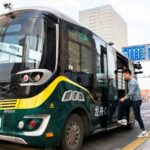 China Home to the World's Longest Driverless Bus Network, Report Says