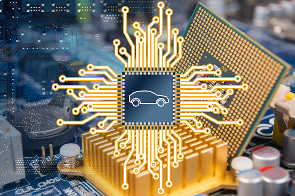 Renault Group and STMicroelectronics enters into power electronics partnership