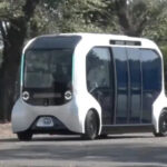 Indian contingent at Tokyo Olympics to ride in these electric driverless cars